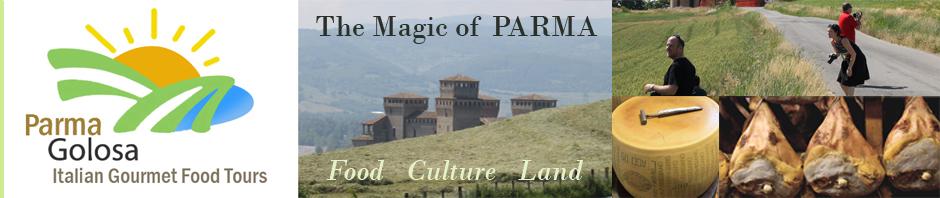 WP Parma Golosa Tour Banne