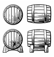 wooden-barrel-set-engraving-vector-7991798
