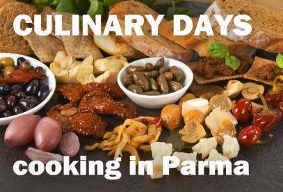 Culinary days FWT Parma copia