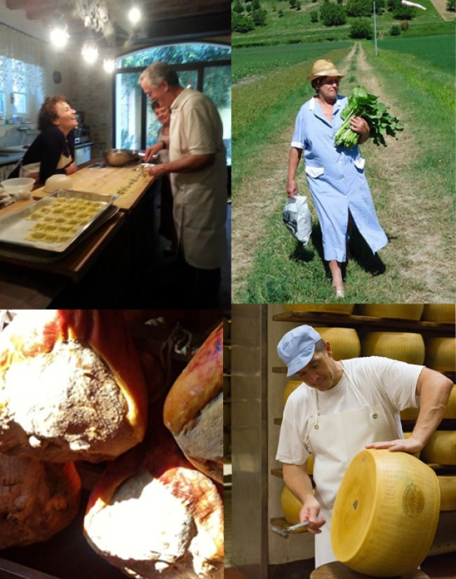 FWT Parma Food Tours Italy