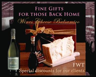 FWT Special discounts