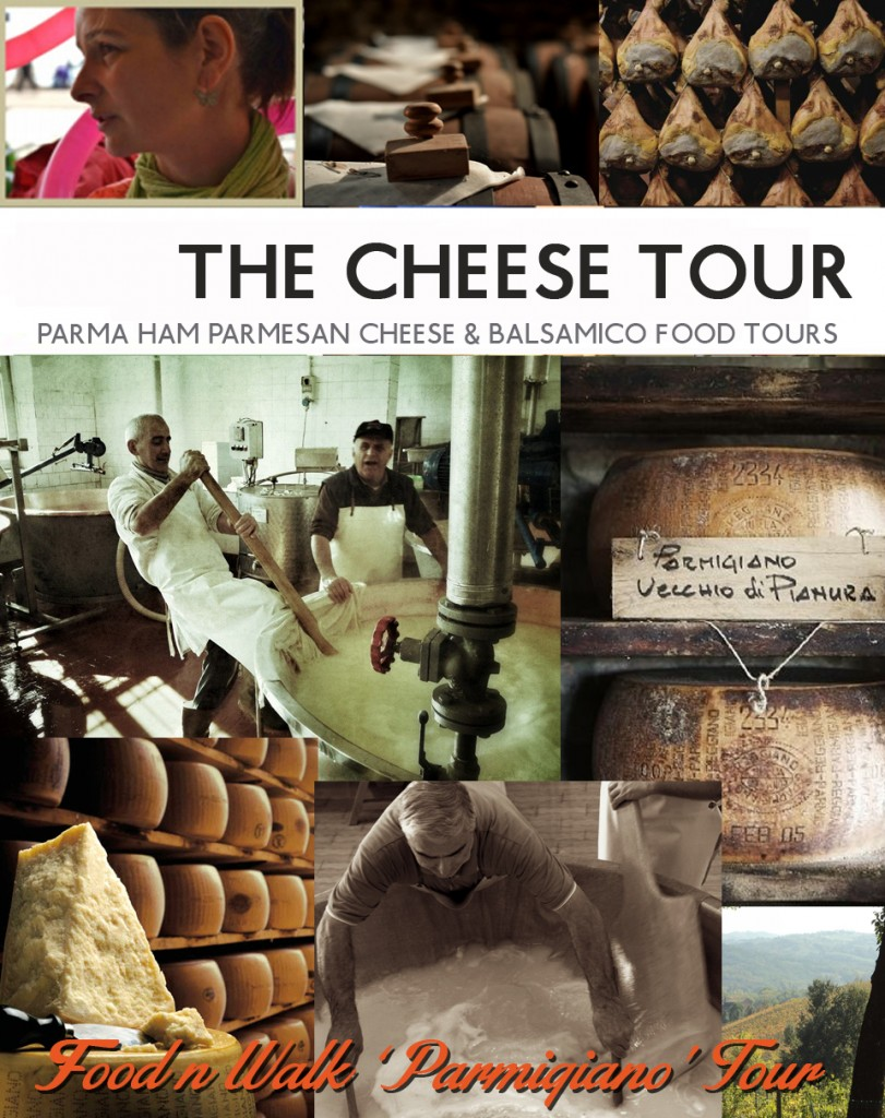 FWT The Parma Cheese Tour