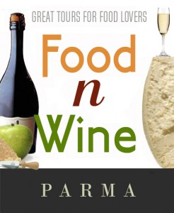 Parma Food n Wine tours