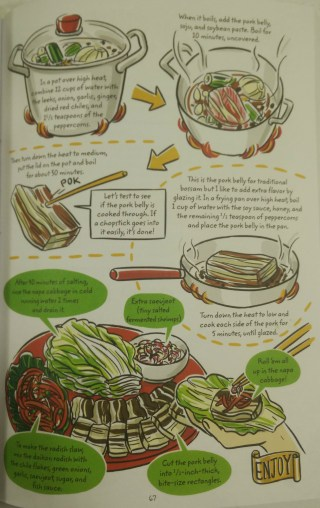 Boiled Pork Belly Wraps Page 2