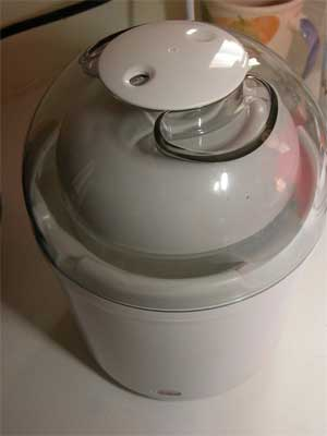 Lakeland Yoghurt Maker