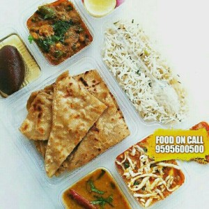 Thalis [Meal Trays]