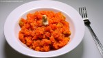 Gajar ka Halwa. Indian Sweet Gajar Ka Halva Recipe.