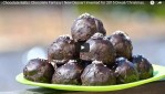 How to Make Chocolate Balls Recipe.