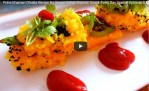 How to Cook Poha Dhokla Recipe, Indian Fast Food Recipes, Snacks Recipes, Indian Street Food Recipe.