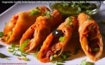 How to Cook Chinese Spring Rolls recipe.
