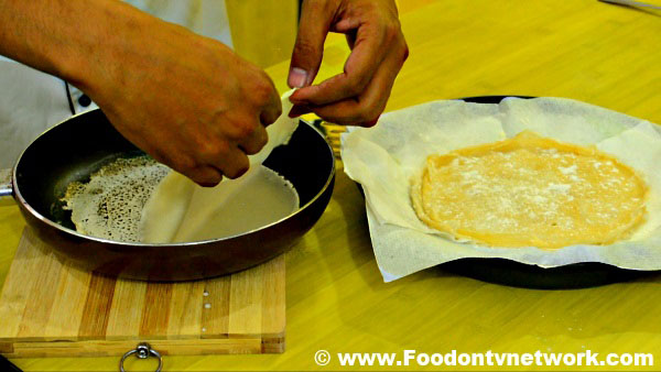 How to Cook Spring Roll Recipe.