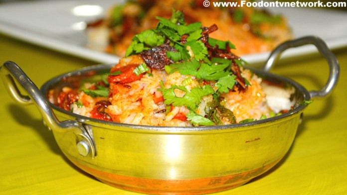 15 best quick dinner recipes. Best Indian Biryani Recipe.