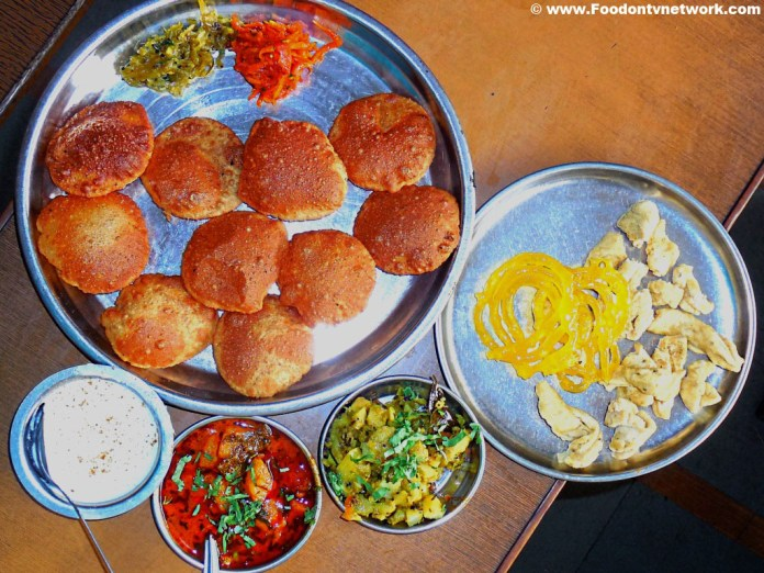 15 Must Eat in a Lifetime Indian Dishes.