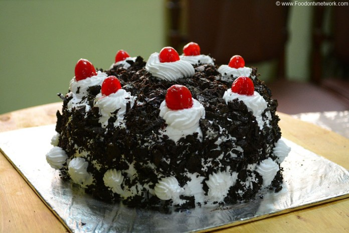 Black Forest Cake Recipe. Best Cake Recipe. Easy Cake Recipe. Chocolate Cake Recipe.