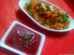 Tomato Rice Recipe. South Indian Tomato Rice Recipe. Easy Tomato Rice Recipe.
