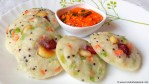 Rava Idli Recipe, Rawa Idli Recipe, Instant Rava Idli Recipe, South Indian Idli Recipe, Breakfast Recipe.
