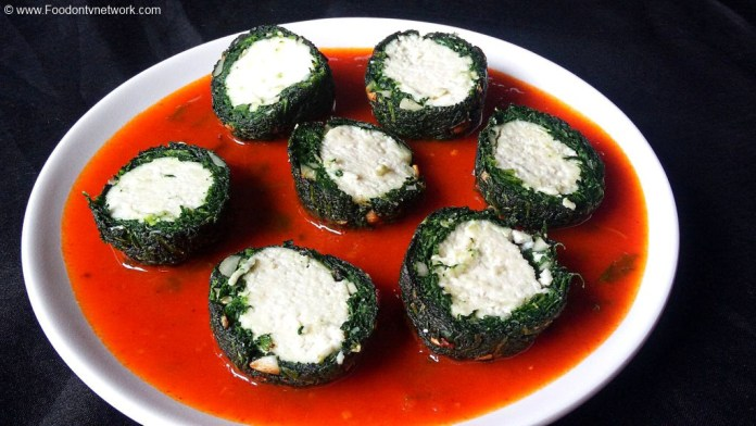Shaam Savera Recipe, Palak Paneer Kofta Curry Recipe, Shaam Savera Curry Recipe, Shaam Savera Gravy Recipe, Indian Curry Recipe, Indian Cooking Recipes, Indian Food.