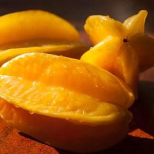 Fresh Star Fruit