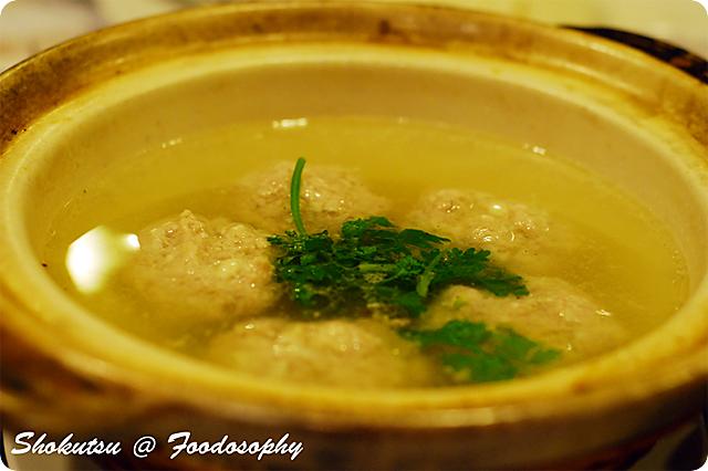 IVINS Peranakan Restaurant - Bukit Timah, SG (3/6)