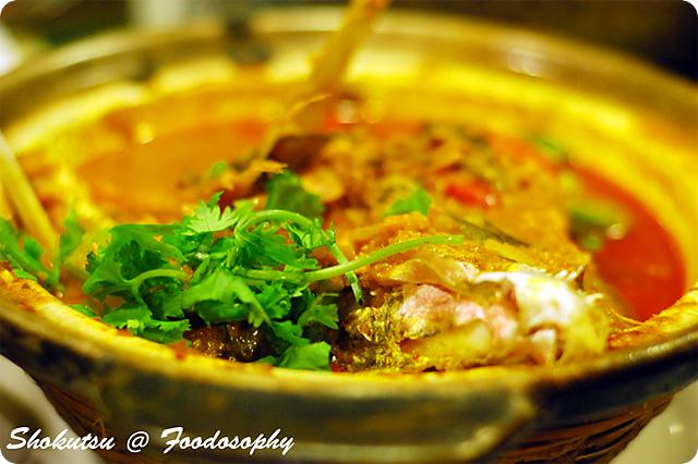 IVINS Peranakan Restaurant - Bukit Timah, SG (5/6)