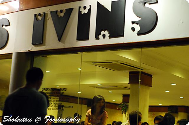 IVINS Peranakan Restaurant - Bukit Timah, SG (1/6)