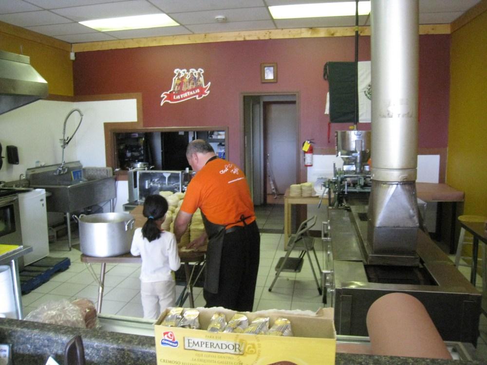 Las Tortillas - Calgary, AB (2/6)