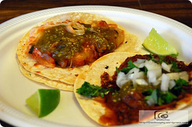 Las Tortillas - Calgary, AB (4/6)