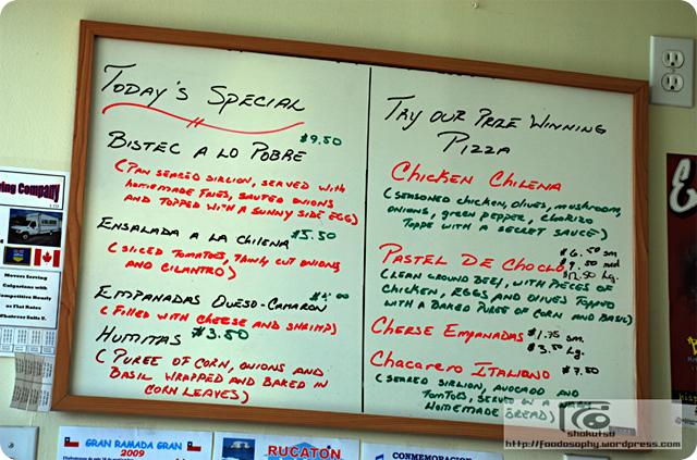 Empanada Queen in Pizza Roma - Calgary, AB (2/6)