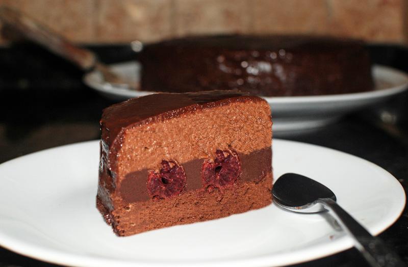 Hungarian Cuisine - Ludlab Torta