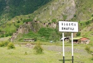 Shatili