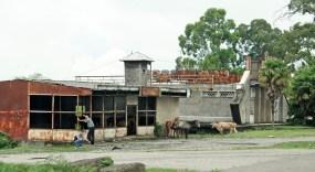 Road to Sukhum