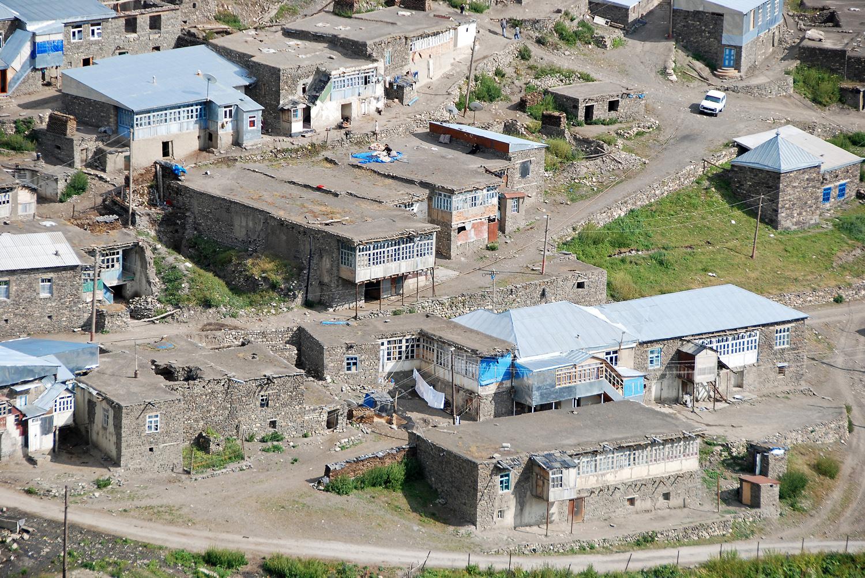 Azerbaijan Adventures, Part 9