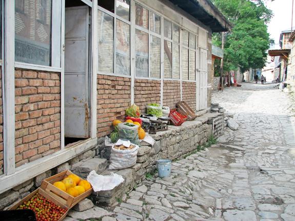 Azerbaijan Adventures - Lahic