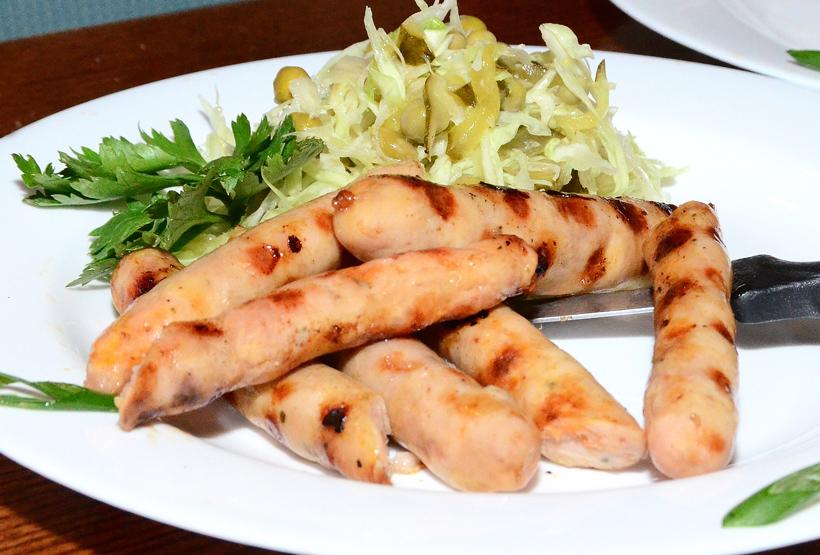 Moldovan Food - Restaurant Orasul Vechi - Cirnaciori