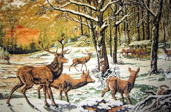 Pulaski - Deer Creek Motel