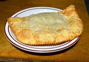 Uzbek Cuisine - Kebeer - Cheburek