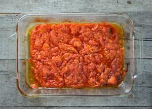 Tomato Jus