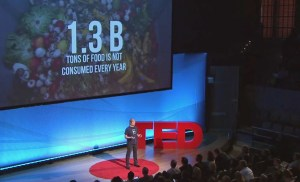 TED - Florian Pinel - The Future of Food