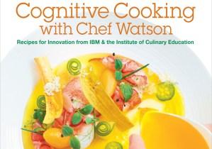 Chef Watson Cookbook
