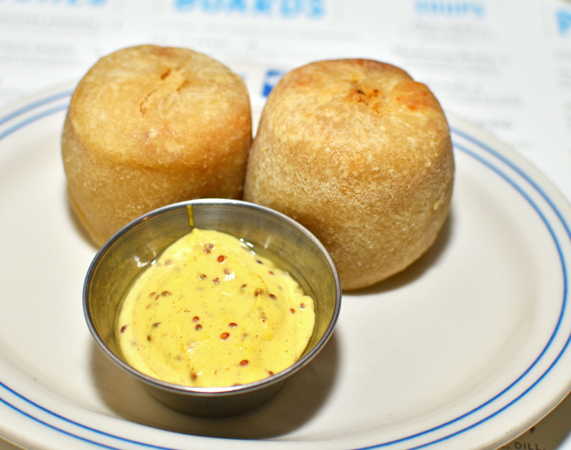 Russ & Daughters Café - Knishes