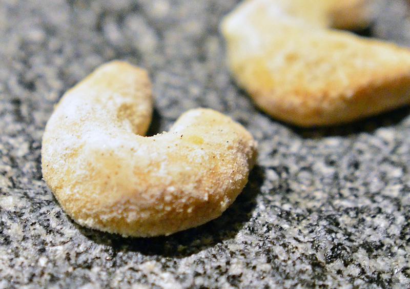 La Dégustation Bohême Bourgeoise - Christmas Cookie