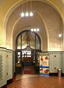 Prague - Municipal House - Plzeňská Restaurace
