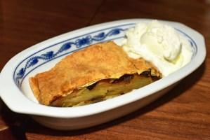 Czech Cuisine - Bohemian Spirit - Apple Strudel
