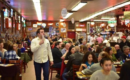New York - Katz's