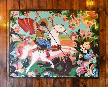 East Williamsburg - Masha And The Bea