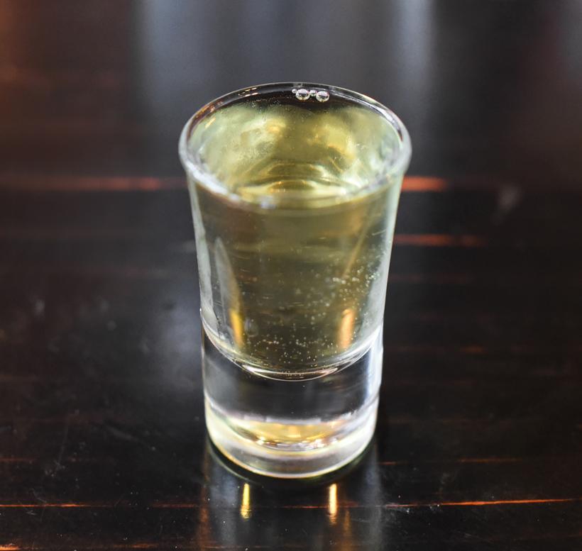 East Williamsburg - Masha And The Bear - Hops & Honey Vodka