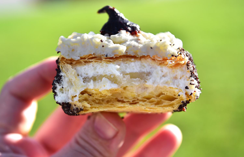 Czech Food - Olomoucké Tvarůžky