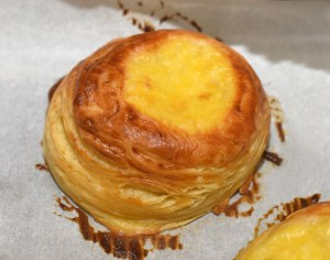 Russian Food - Potato Shanga