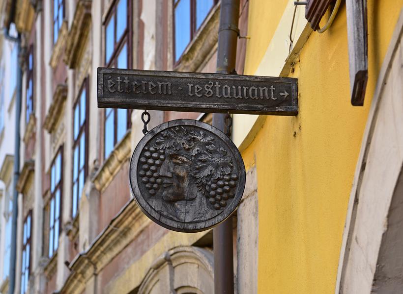 Sopron Restaurant