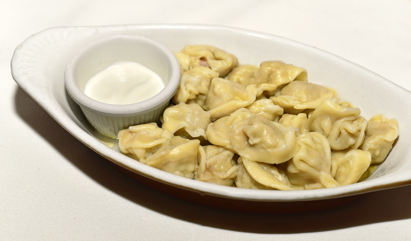 Moldovan Food - Boon By Moldova - Meat Dumplings